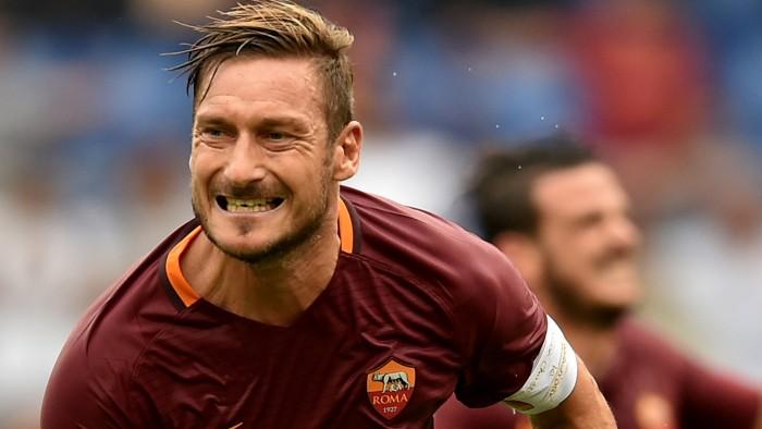 Roma, con Monchi arriva anche l'addio di Totti: ecco i prossimi scenari