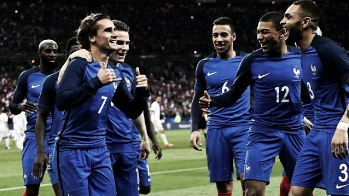 ¿Puede Francia soñar con el Mundial?