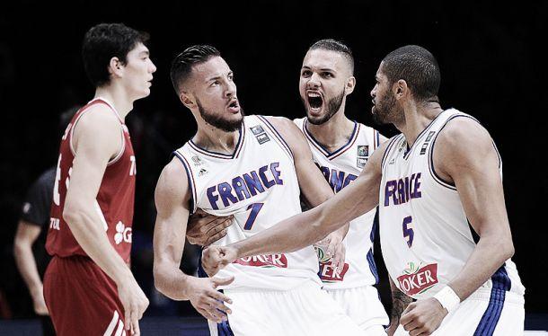 EuroBasket, la Francia contro la Lettonia per continuare nella difesa del titolo