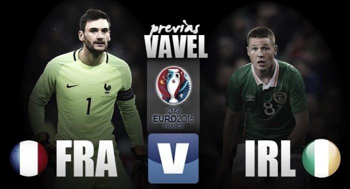Euro 2016, Francia-Irlanda è il primo dentro-fuori per la squadra di Deschamps