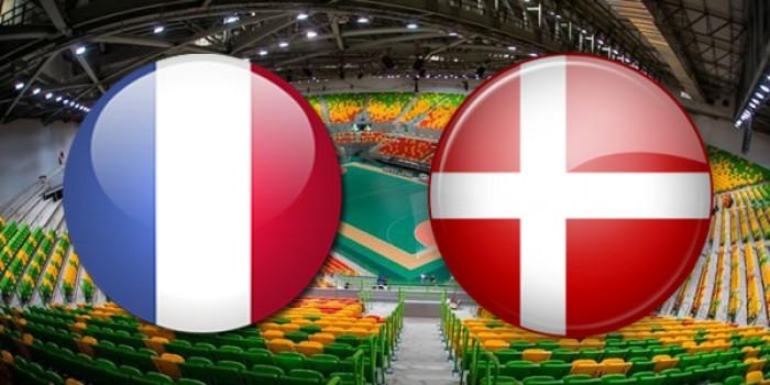 Dinamarca es campeón olímpico de handball masculino