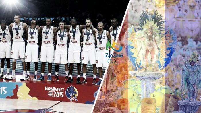 Guía VAVEL Básquet Juegos Olímpicos 2016: Francia