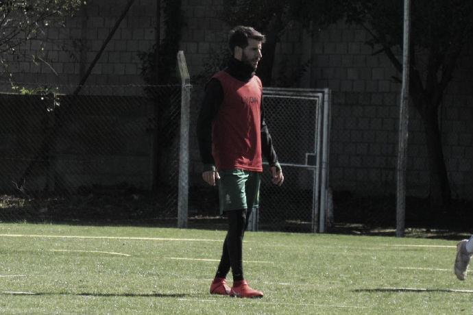 """Cerro: """"Nosotros necesitamos ganar"""""""