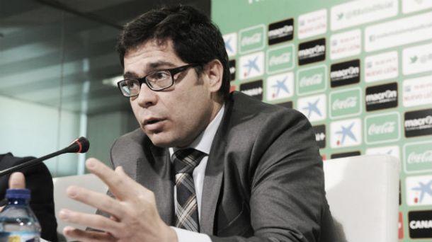 Francisco Estepa sale al paso de las acusaciones