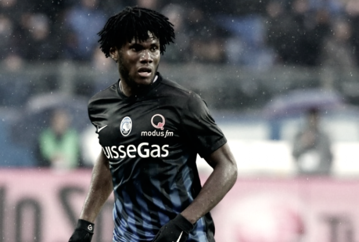"""Atalanta, Kessiè programma il suo futuro: """"Che bella la Premier, il mio sogno è lo United"""""""