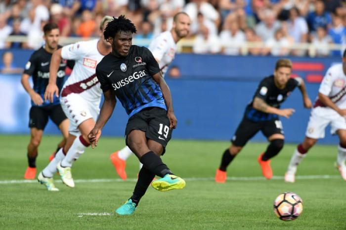 Juventus, spunta Kessié per il centrocampo