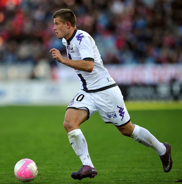 Exclu : Tabanou de retour contre Montpellier ?