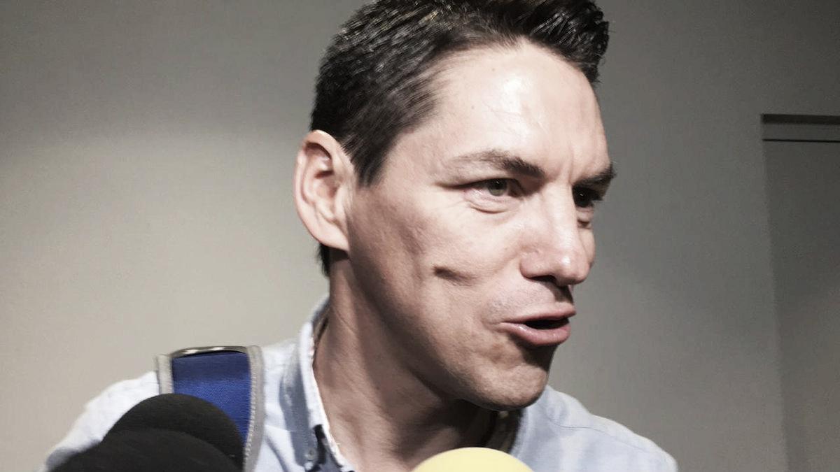 Anhela Guillermo Franco Final Regia en Concachampions