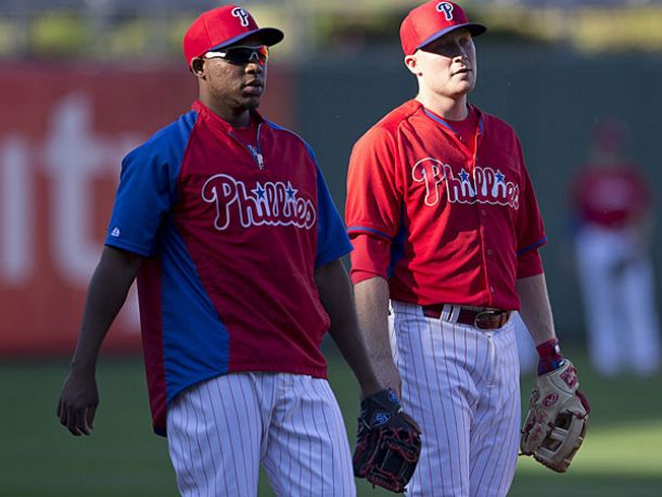 Evaluating The Phillies Young Players