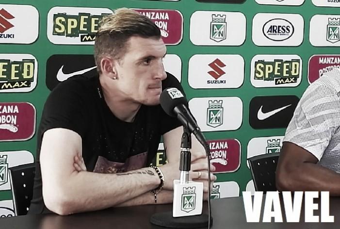 """Franco Armani: """"Tenemos jugadores que podemos revertir el resultado"""""""