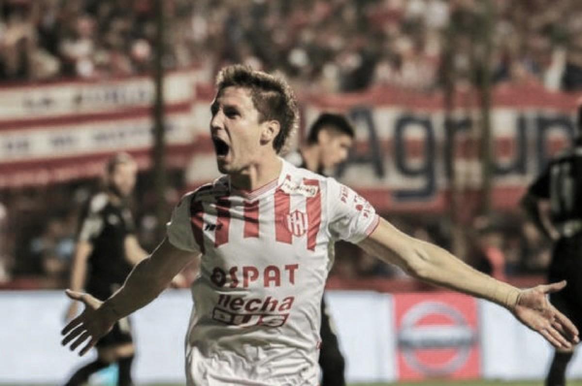 Nueva oferta de Vélez por Soldano