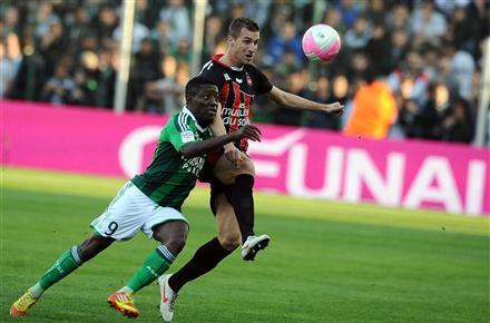 Saint-Etienne - Transferts: Clerc signe aujourd'hui