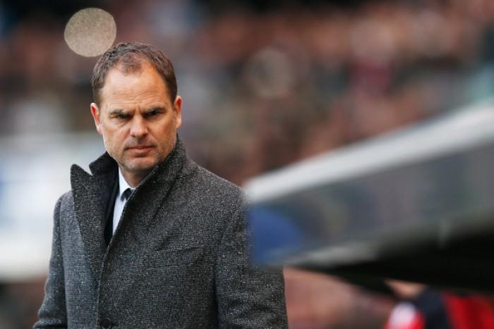 Inter, risolto il contratto con Mancini: De Boer in arrivo