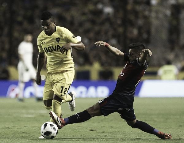 Tigre y su historial enfrentando a Boca