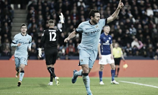 Manchester City vs Crystal Palace: Citizens look to keep momentum going