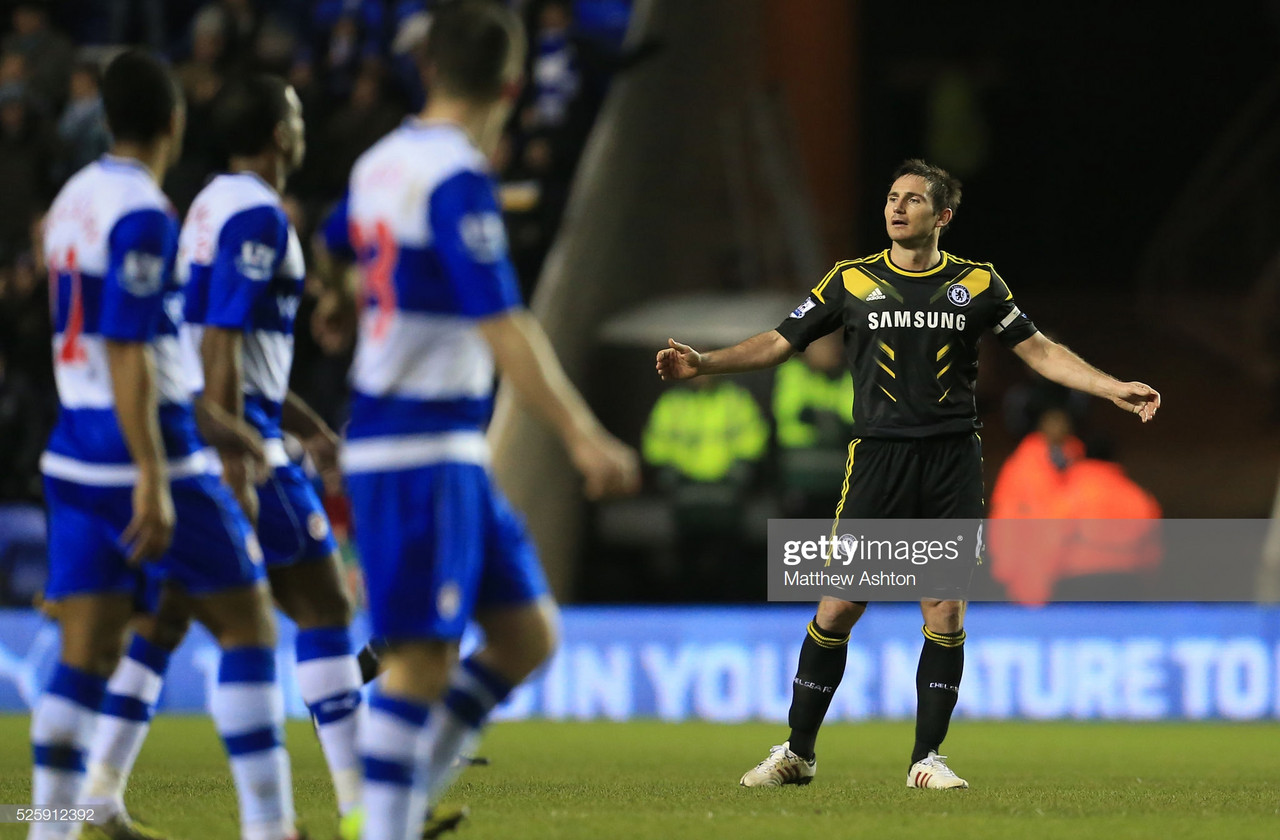 Reading vs Chelsea Preview: Lampard takes charge for the first time in England as Chelsea manager