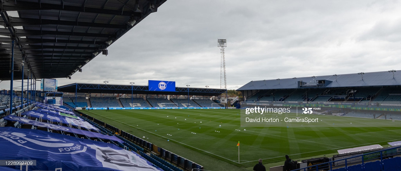 Portsmouth v King's Lynn Town Preview: Team news, predicted line-ups, views from the dugout, ones to watch and how to watch