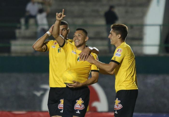 Los Venados F.C. continúan con su buena racha tras derrotar por la mínima a los Potros UAEM.