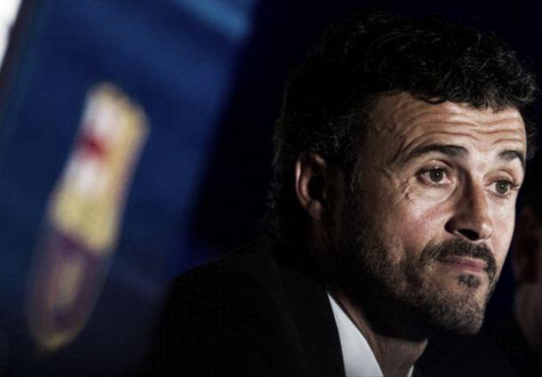 """Barcellona - Bayern, Luis Enrique: """"Sensazioni positive, non è una sfida contro Guardiola"""""""