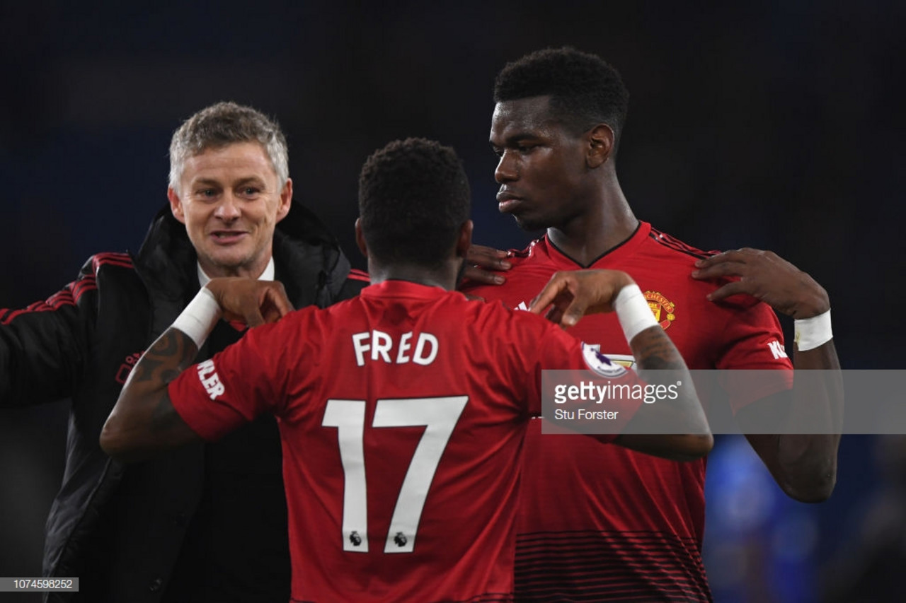 The Manchester United players set to benefit most from hectic festive fixtures