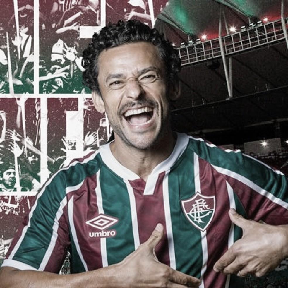O Fred vai te pegar! Fluminense anuncia retorno de ídolo do clube