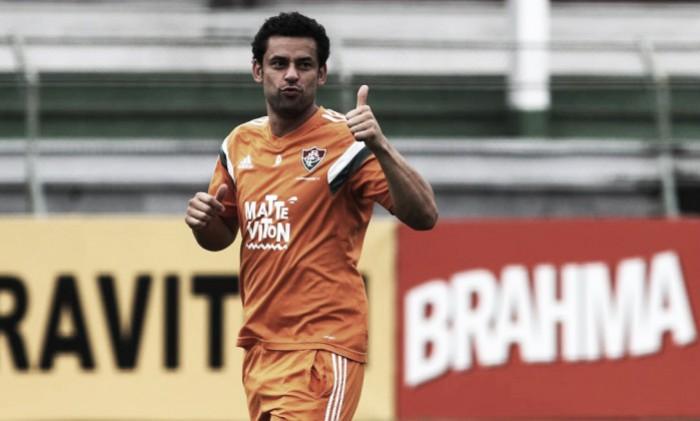 Fred é confirmado como novo atacante do Atlético-MG