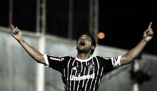 Fred desencanta, Fluminense vence e alcança sua sétima vitória seguida no Carioca