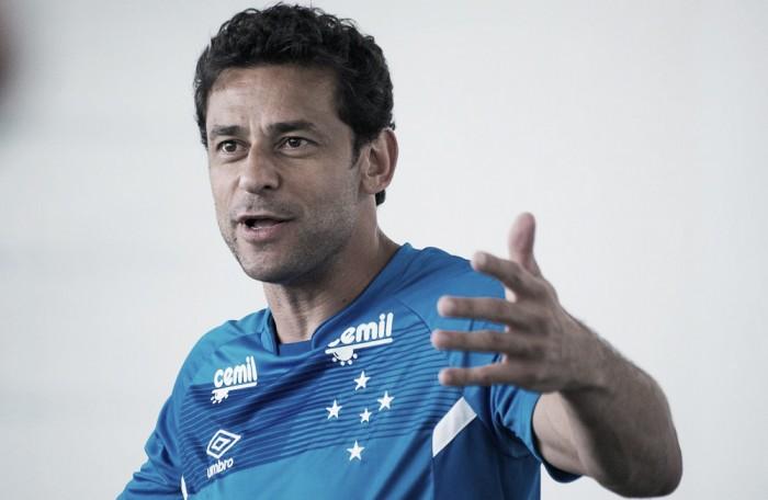 Itair Machado 'agenda' resolução de pendência com multa de Fred para a próxima terça