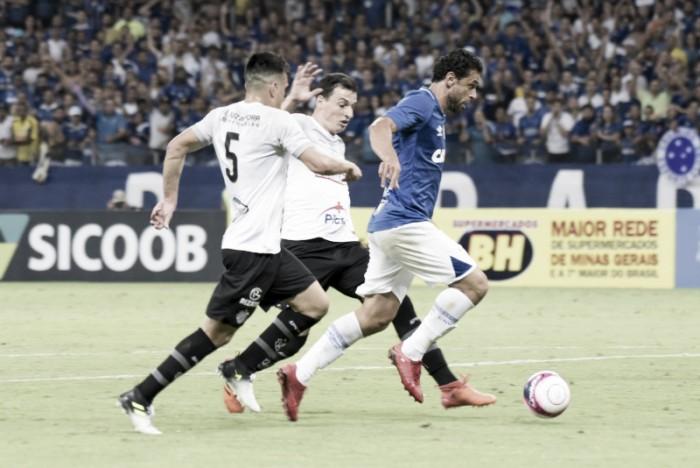 Cruzeiro aguarda decisão de CNRD por multa de Fred e informa que depósito será feito em juízo
