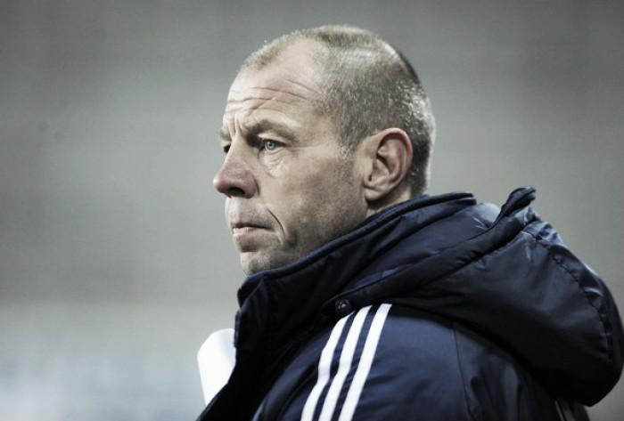 Fred Grim, nuevo seleccionador interino de Holanda