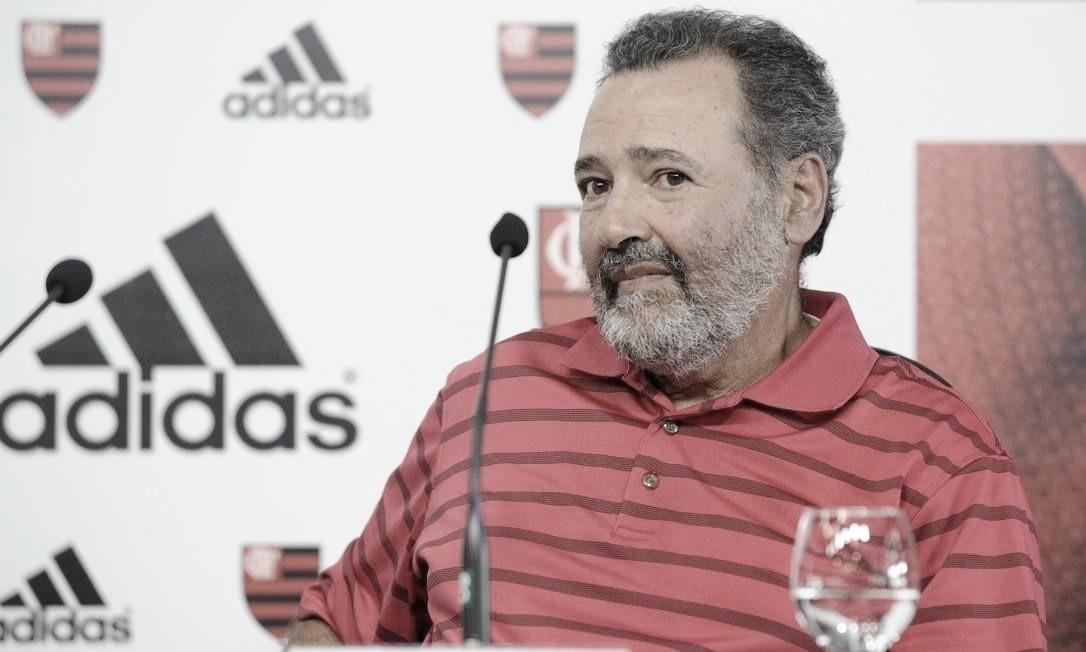 Exclusivo: Fred Luz, ex-CEO do Flamengo, comenta a gestão transformadora do clube