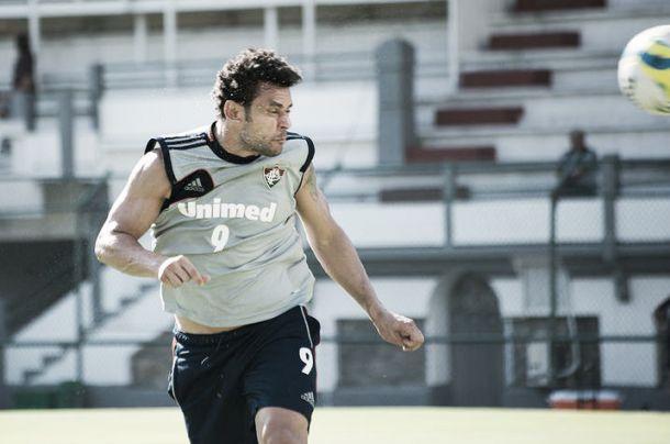Empolgados, Fluminense e Resende prometem jogo 'pegado'