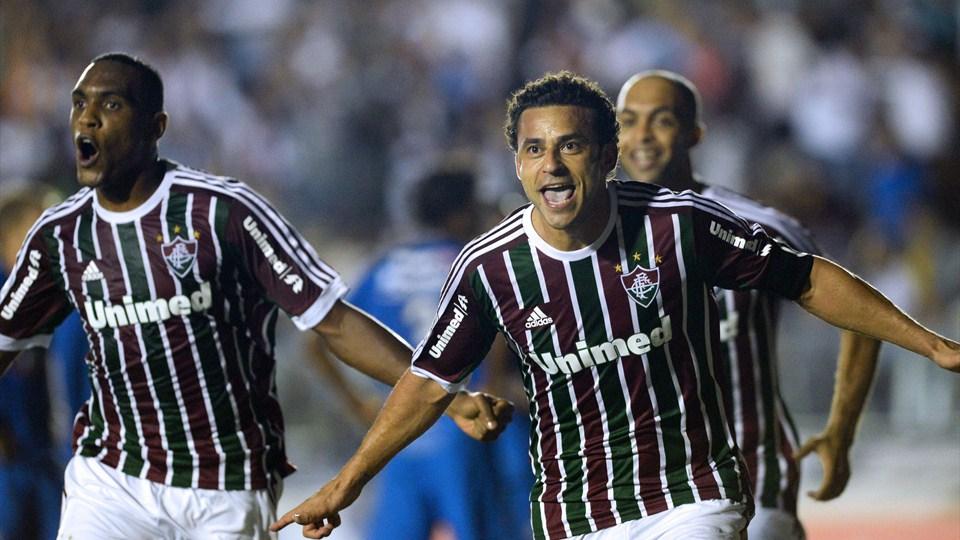 VIDEO: Fluminense deja fuera al Emelec de la Libertadores tras ganar 2-0