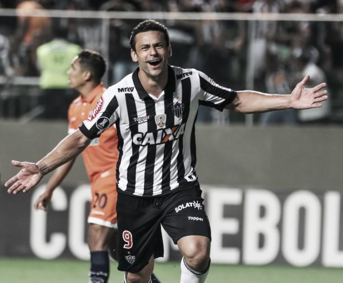 Atacante Fred tem pena reduzida e está liberado para primeiro jogo da decisão contra Cruzeiro