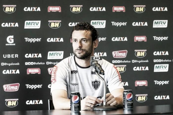 Em longa entrevista, Fred analisa o próprio desempenho e faz balanço do Atlético-MG em 2017