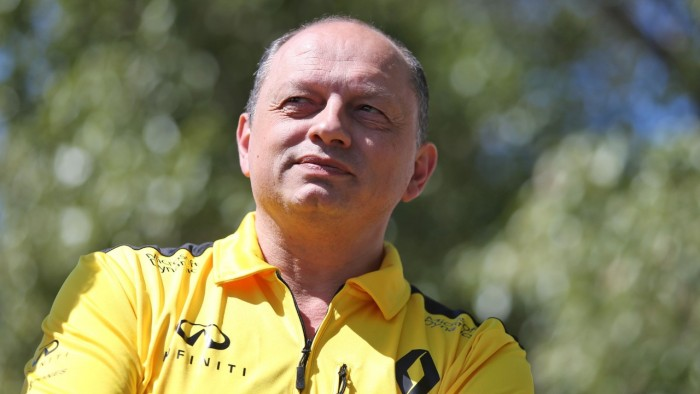 Formula 1: l'ex Renault Vasseur nuovo team principal Sauber