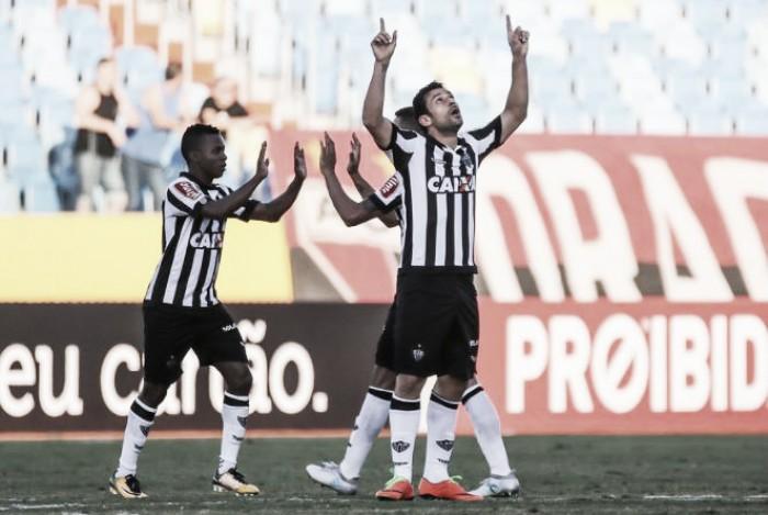 Fred se diz tranquilo em relação a jejum de gols e espera quebrá-lo contra Palmeiras