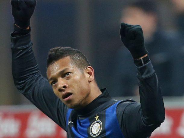 Inter, tre top club su Guarin: la situazione