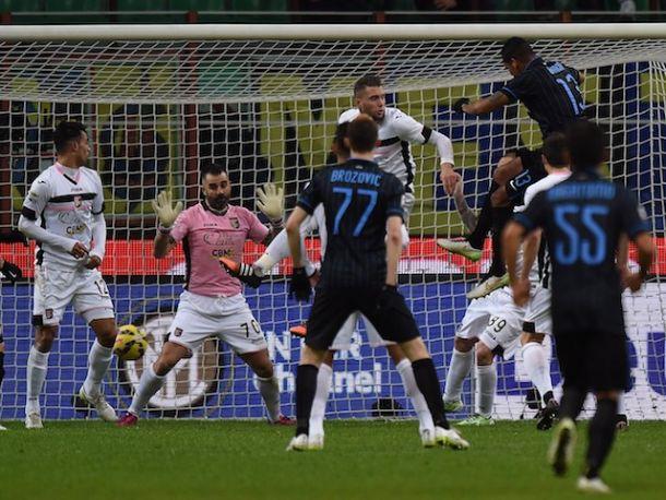 Palermo - Inter, Mancini insegue il successo