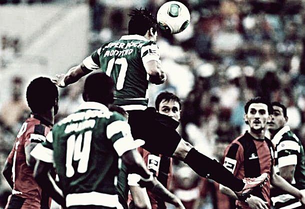 Fredy Montero e William Carvalho eleitos melhor jogador e melhor jogador jovem da Liga