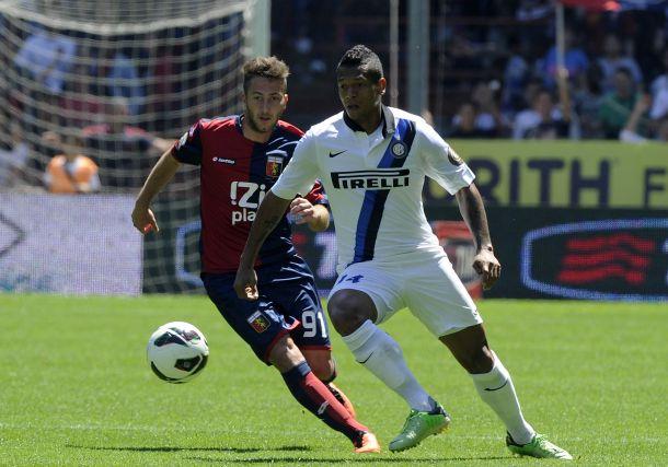 Genoa - Inter, la rivincita di Gasperini in pericolo per il maltempo