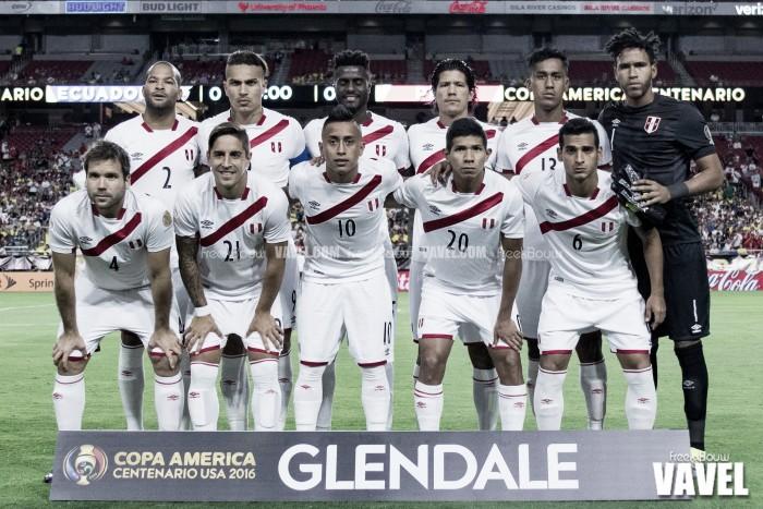 Copa America Centenario: Can Peru become relevant once again?