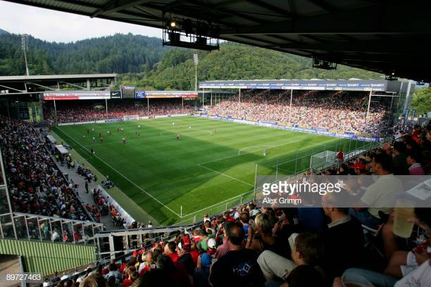 SC Freiburg v Mainz 05 Preview