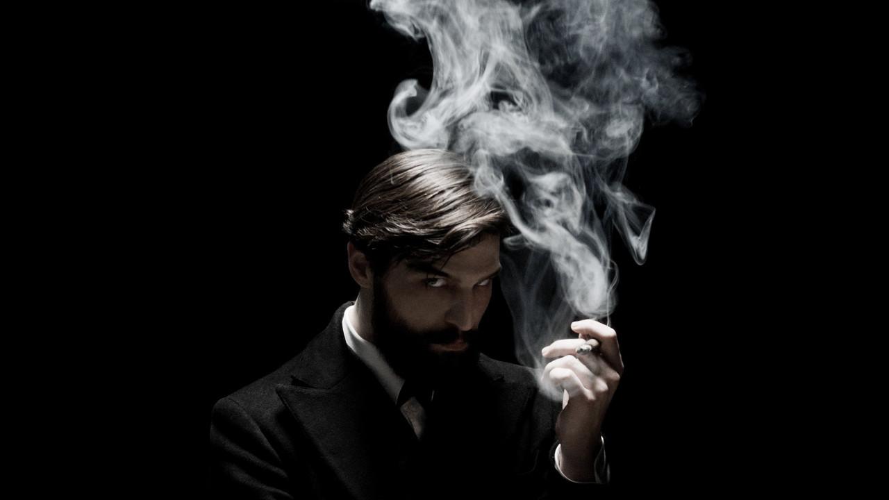 Freud, el padre del psicoanálisis en Netflix