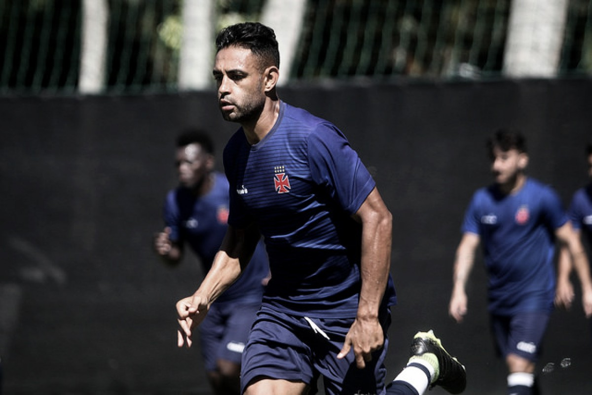 Werley frisa importância de pontuar em casa, mas prega respeito ao Atlético-MG