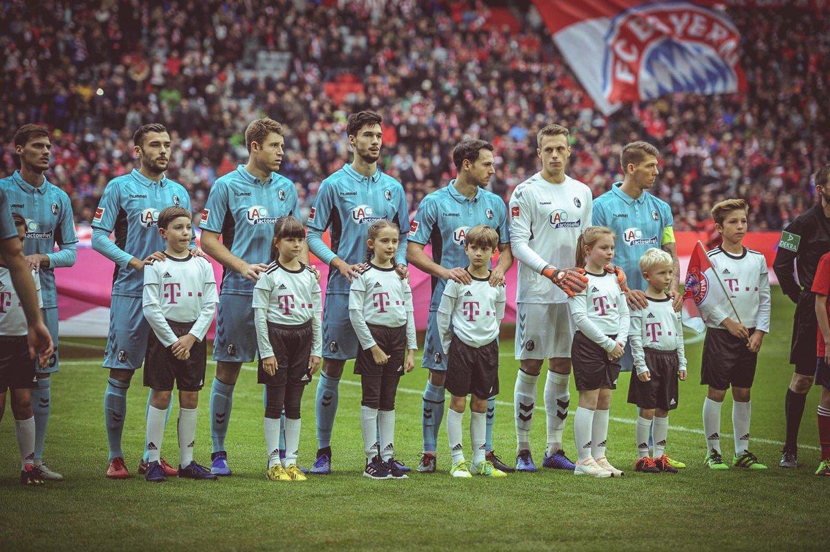 Bundesliga- Höler risponde a Gnabry e gela l'Allianz Arena, Bayern fermato dal Friburgo (1-1)