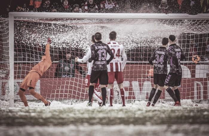 Resumen de la jornada 15 de la Bundesliga