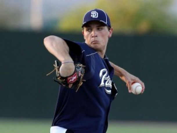 Ups And Downs: Transactions From The Padres Farm System