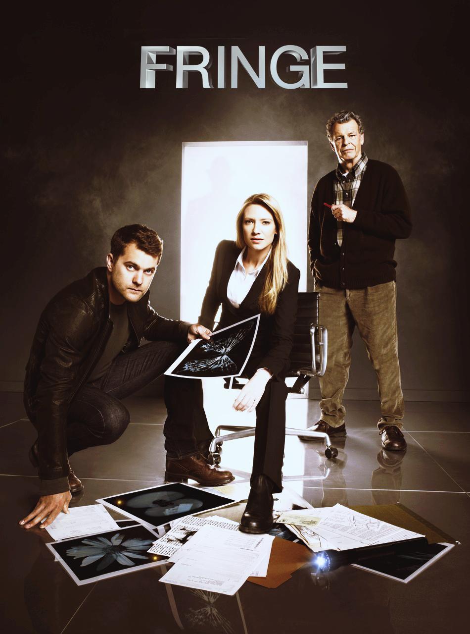 """Fringe"""" se asegura una quinta y última temporada   VAVEL.com"""