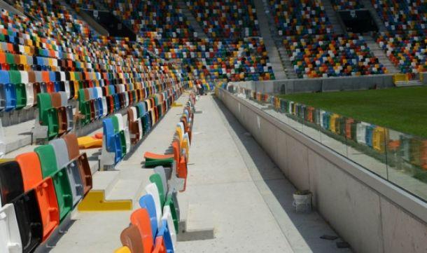 Caso Stadio Friuli, da tifone a pioggerellina